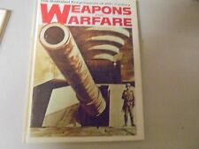 Weapons and Warfare Illustrated Encyclopedia of 20th Century #2