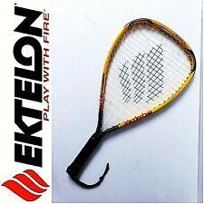 Ektelon Racquetball Racket Power Fan Nitro Level 900 Long Body
