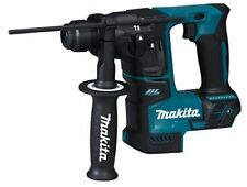 Makita Dhr171z Marteau perforateur À Batterie Sds-plus 18 V Li-ion 17 mm (nu)