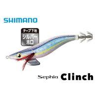 Shimano Sephia Clinch #2.5 QE-225Q-11T Squid Jig 10.0g