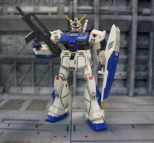 Gundam Plastic Model Kit 1/144 Alex Bandai War in the Pocket