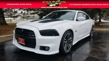 2013 Dodge Charger SRT 8 4dr Sdn  Super Bee RWD