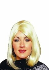 Rg Costumes 60037 60's Glamor Wig (Blonde;One Size)