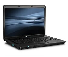 "HP Compaq 6730s 15.4"" Intel Core 2 Duo 4GB RAM 160GB HDD WINDOWS 7 WIFI LAPTOP"