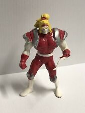 Omega Red Marvel Toy Biz Heavy Metal Heroes Action Figure 1994 X-men