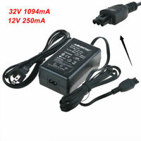 Adapter Charger Compatible with Datamax DT Label Printer E-4205A EA2-00-0H000A00 R22552367