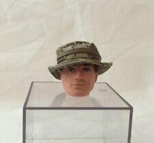 1/6 scale British Army Desert DPM Boonie Hat Action Man / GI Joe