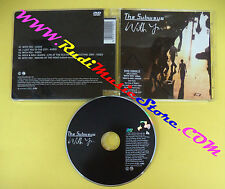 CD Singolo The Subways With You WEA392DVD EUROPE 2006 no lp mc vhs(S31)