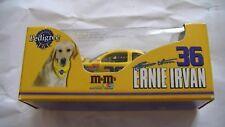 Voiture neuve nascar course rallye 1/64 Ernie Irvan!Edition limitée 1/3000!