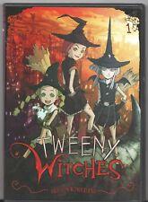 Movie DVD - TWEENY WITCHES 1 Arusu in Wonderland - Pre-Owned - Anime Works