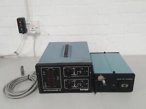 Inrad Autotracker II Láser Vertical + Entrada Polarisation Unidad Lab