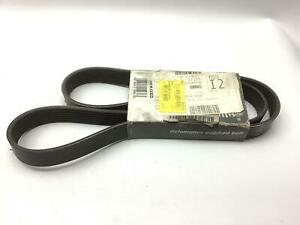 V-Ribbed Belt EA Drive 505K7 for Infinity Volkswagen