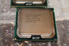 Intel Xeon QuadCore E5420 SLBBL 2,50 GHz 12 MB L2 Cache 1333 MHz FSB HP Proliant