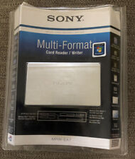 Sony 17 in 1 Multi-Card Reader/Writer MRW62E-S1 - Tested And Works