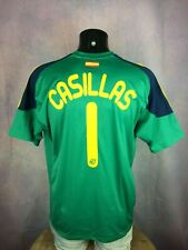 CASILLAS Jersey Maillot Camiseta World Cup 2010 Mundial Spain Goalkeeper Espagne