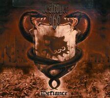 Destroyer 666 - Defiance [New CD]