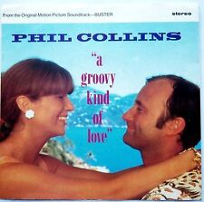 PICTURE SLEEVE ONLY (No Record) PHIL COLLINS A Groovy Kind Of Love 1988 45rpm