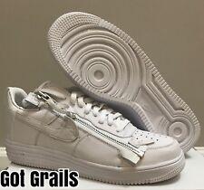 reputable site cf75e b7fe4 Nike Mens Lunar Force 1 Acronym 17 White AJ6247-100 AF100
