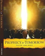 Prophecy For Tomorrow We Interrupt Broadcast - 3 Dvds -John Hagee - New Sealed