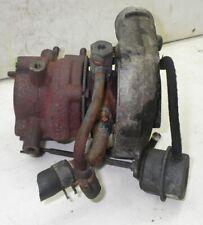 HYUNDAI H-1 Kasten Turbolader 710060-1 GARRETT Turbo 2.5 CRDi