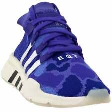 adidas EQT Support Mid Adv Primeknit     Shoes - Purple - Mens