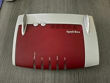 AVM Fritzbox 7430 Modem Router / DSL bis 100 Mbit/s / WLAN 450 Mbit/s