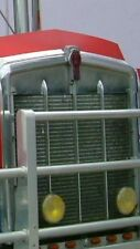 Stainless Steel Kenworth T650 Top of grill plate
