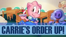 CARRIE'S ORDER UP! - Steam chiave key - Gioco PC Game - Free shipping - ROW