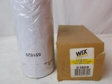Wix Hydraulic Oil Filter 51829