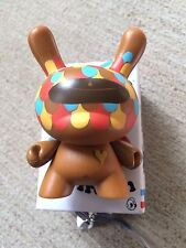 "Kidrobot 3"" French Dunny Easy Hey CHASE Rare Kid Robot"