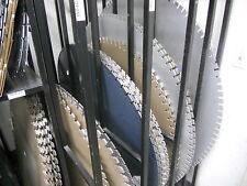 "14"" Norton Clipper Classic Diamond Blade Refractory Furnace Kiln Incinerator 50%"