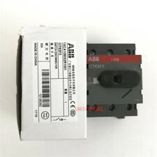 1PC NEW ABB Disconnect Switch OT63F3 1SCA105332R1001 #V091 CH