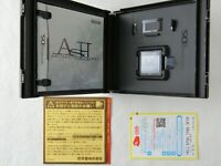 ASH Archaic Sealed Heat NDS Nintendo DS From Japan