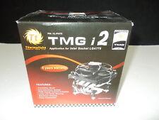 Thermaltake TMG i2 CL-P0372 - processor cooler, #L-10