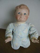 *JOHNNY* by Yolanda Bello from Ashton Drake Porcelain Dolls 1993 - RARE!!