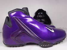 Mens Nike Air Hyper Flight Purple 624053-511 Basketball shoes size 7