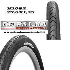 Tire koast Sport 27 5x1.75 K1082 22tpi Black KENDA Bike Tyres