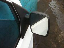 mercedes vito rh front door 2001 door mirror