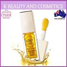 [Etude House] Honey Cera Treatment Lip Oil 7ml Hydrating Lip Conditioner