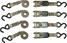 """Ten New Gunk Hold-Zit R715 Tie Down Straps EPDM Rubber 15/"""" US Military Issue"""