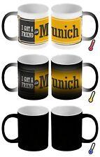 Zauber Magig Tasse Fun München Deutschland
