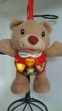 Vtech Baby Toys Little Singing Alfie Interactive Teddy Alfie