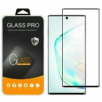 Galaxy Note 10 / 10 Plus Tempered Glass Screen Protector In Screen Finger Sensor