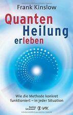 Quantenheilung erleben: Wie die Methode konkret funktion... | Buch | Zustand gut