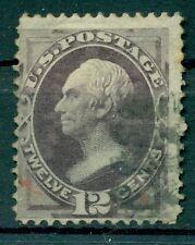 Gestempelte Briefmarken aus den USA