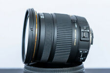 Sigma 17-50mm f/2.8 EX DC OS HSM Lens For Nikon FREE SHIPPING