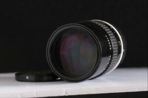 Nikkor 135mm f2.8 AIS lens