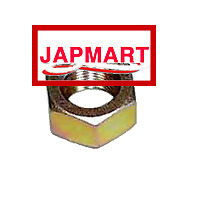 UD TRUCK BUS AND CRANE LKC210/LK185 1996-LK235 1999- FRONT BACKING NUT 7060JMW1