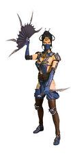 "Mortal Kombat X - Series 2 - Kitana 6"" Action Figure"
