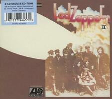 Led Zeppelin II (2014 Reissue) (Deluxe Edition) von Led Zeppelin (2014)